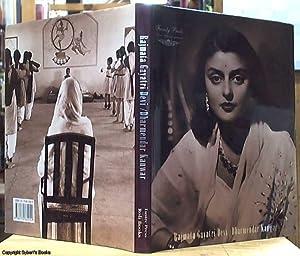 Rajmata Gayatri Devi . Enduring Grace: Kanwar, Dharmendar