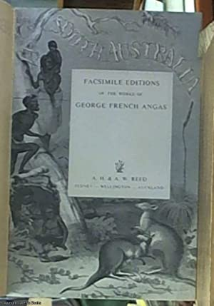 Facsimile Editions of the Works of George French Angus
