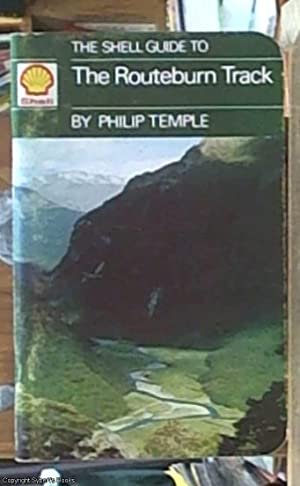 The Shell Guide to the Routeburn Track: Temple, Philip