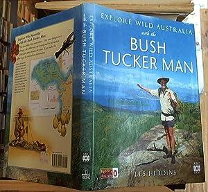 Explore Wild Australia with the Bush Tucker: Hiddins, Les