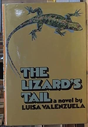 The Lizard's Tail: Valenzuela, Luisa
