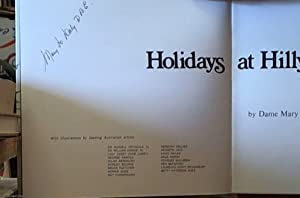 Holidays at Hillydale ; a story for: Daly, Mary, Dame