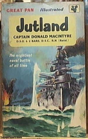 Jutland: Macintyre, Donald (Captain)