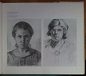 Maggie Laubser (South African art library): Rooyen, Johann Van