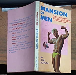 mansion of men: Allyson, Kym [