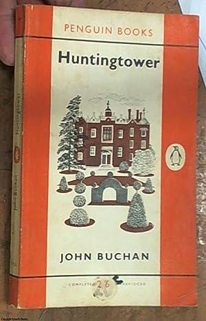 Huntingtower 1133: Buchan, John