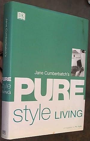 Pure Style Living: Cumberbatch, Jane