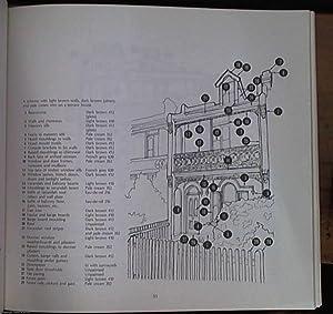 Colour Schemes for Old Australian Houses (A: Evans, Ian, Lucas,