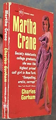 Martha Crane: Gorham, Charles