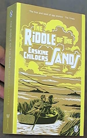 The Riddle of the Sands: A Record: Childers, Erskine