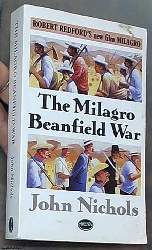 The Milagro Beanfield War: Nichols, John