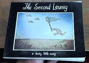 The second Leunig, a dusty little swag;: Leunig, Michael