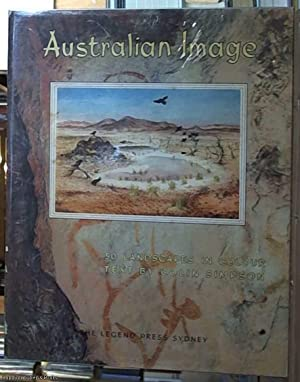 Australian image; 50 Landscapes in Colour by: Simpson, Colin