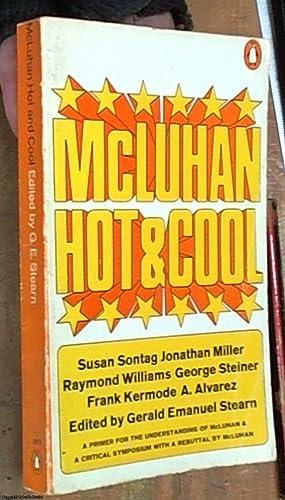 McLuhan: Hot & Cool - A Primer: McLuhan, Marshall