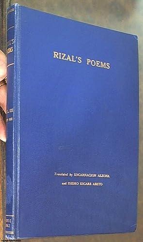 rizal book by zaide free