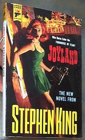Joyland: King, Stephen
