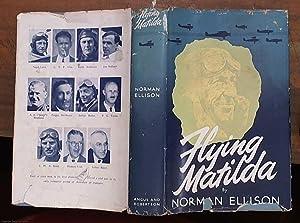 Flying Matilda; Early Days in Australian Aviation: Ellison, Norman