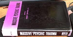 Massive Psychic Trauma: Krystal, Henry MD