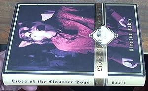 Lives of the Monster Dogs: Bakis, Kirsten