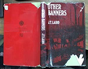 Other banners ; an anthology of Australian literature of the First World War / selected and edite...