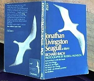 Jonathan Livingston Seagull; A story: Bach, Richard