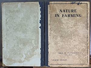 Nature in Farming: A Discussion of Scientific Principles in Their Relation to Farm Practice