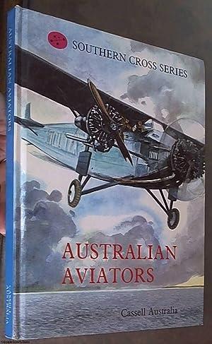 Australian Aviators (Southern Cross Series): Barnaby, Jane --