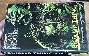Saga of the Swamp Thing, Book 2: Moore, Alan
