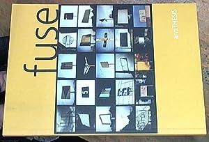 antithesis volume 14 – 2004 – Fuse: Murray, Alex &
