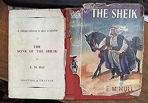 the Sheik: Hull, E. M.