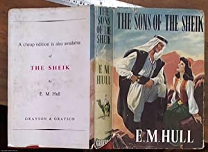 Sons of the Sheik: Hull, E. M.