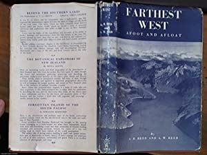 Farthest West -- Afoot and Afloat together: Reed, A. H.