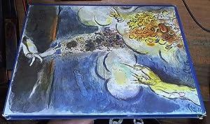Chagall's Passover Haggadah: Chagall, Marc 1887