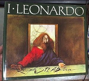 I Leonardo: Steadman, Ralph