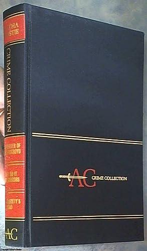 Agatha Christie crime collection. The murder of: Christie, Agatha