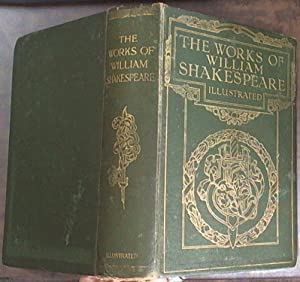 comedies and tragedies of william shakespeare