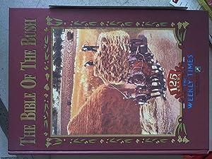 The Bible of the Bush -- 125: Jones, Hugh --