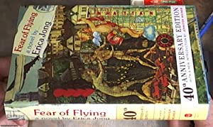 Fear of Flying - 40th anniversary edition: Jong, Erica