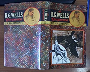 An H. G. Wells Companion ? A Guide To The Novels, Romances And Short Stories