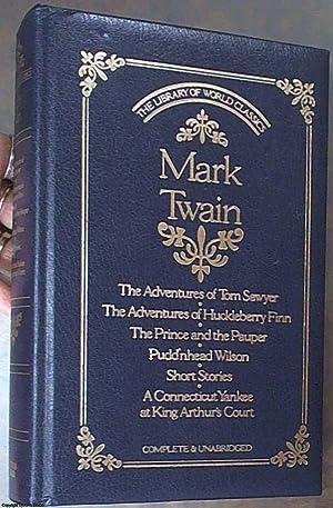 The Adventures of Tom Sawyer, The Adventures: Twain, Mark