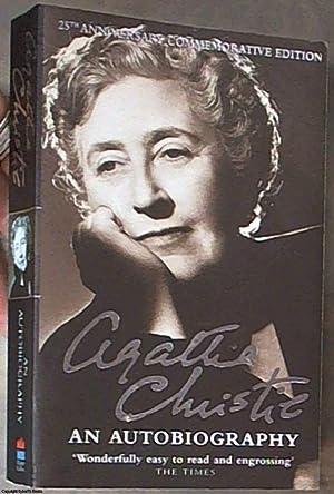 An Autobiography: Christie, Agatha
