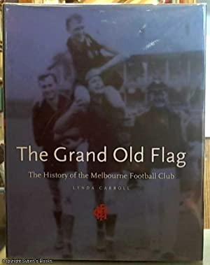 The Grand Old Flag; The History of: Carroll, Lynda