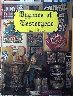 Bygones of Yesteryear: Arnold, Ken