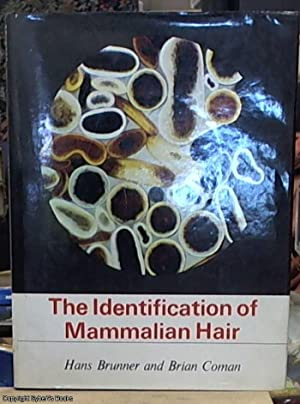 the Identification of Mammalian Hair