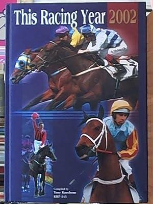 this racing year 2002: Kneebone, Tony