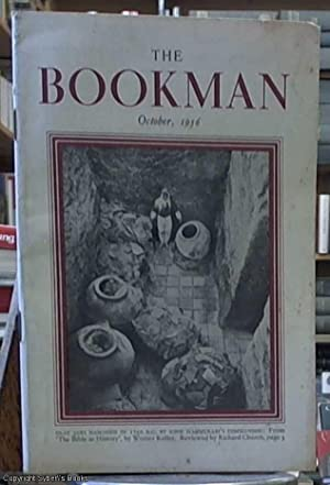 The Bookman October, 1956