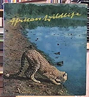 African Wildlife in 250 photographs with 24: Roedelberger, Franz A.