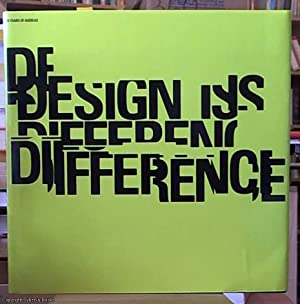 Design is Difference 20 years of Aglideas: Alliance Graphique Internationale