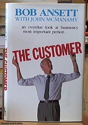 the customer: Ansett, Bob (with