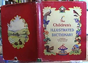 The Children's Illustrated Dictionary: Not Credited
